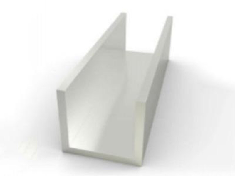 Aluminium Equal Channel