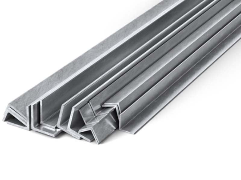 Standard Aluminum Extrusion Shapes